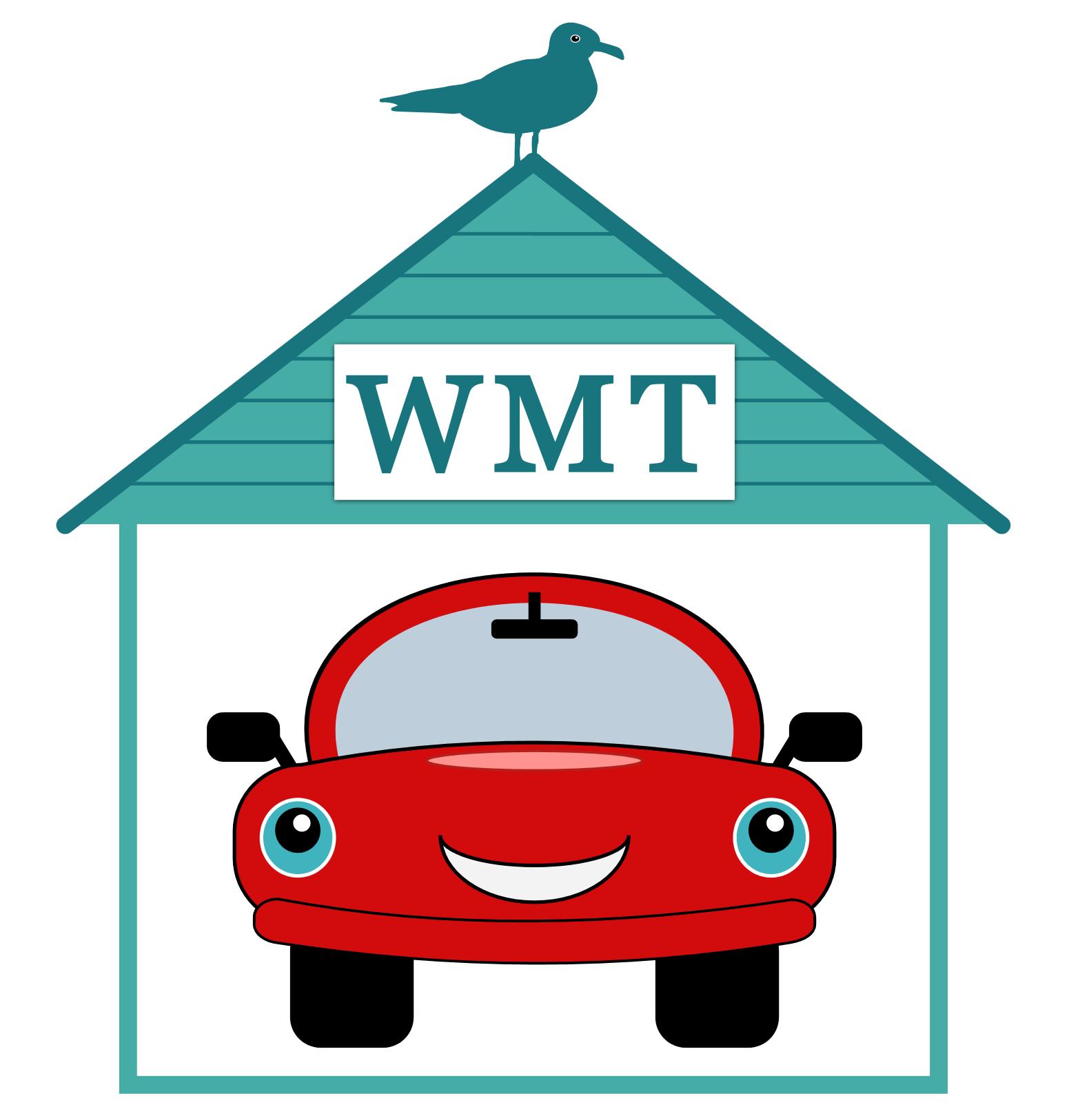 Whitstable Motor Trading Logo